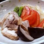 簡単、楽しいのが料理のコツ 「余った野菜でできるチキンスープ」morikawa