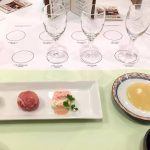 行ってきました、突撃取材!! 第2回 長崎県産酒と料理を愉しむ会